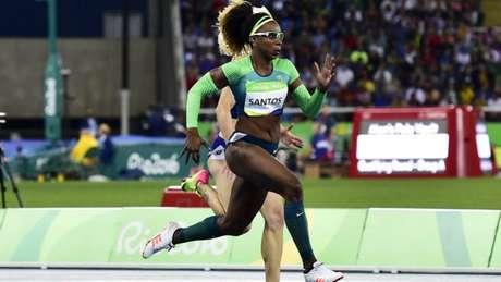 Revezamento brasileiro luta por uma vaga no Mundial de Atletismo Wagner Carmo/CBAt