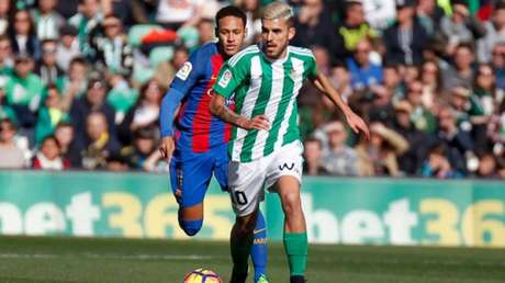 Ceballos preferiu Real Madrid ao Barcelona