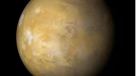 Compostos presentes na superfície de Marte formam 'coquetel tóxico', dizem cientistas