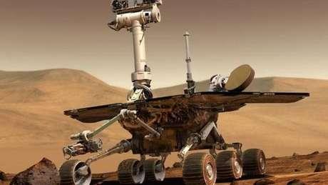 Nova missão a Marte deve começar em 2020, para analisar seu solo mais profundamente