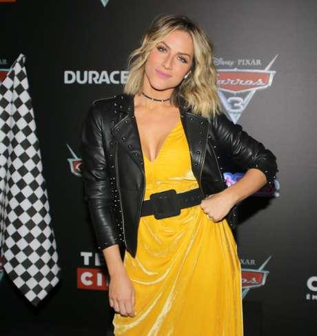 Giovanna Ewbank (Thiago Duran/AgNews)