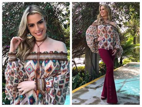 Fernanda Keulla (Fotos: Instagram/Reprodução)