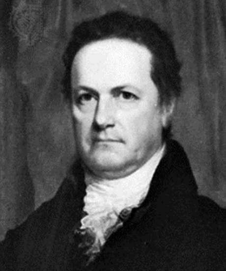 DeWitt Clinton ( 1769-1828)