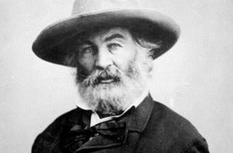 Walt Whitman, o poeta e sua cidade