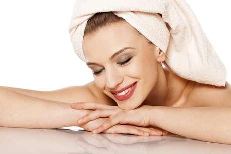 Produtos de qualidade são essenciais para a hidratação do cabelo