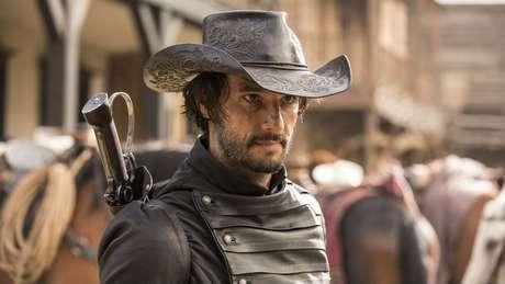 """""""Westworld"""" lidera com 22 indicações"""