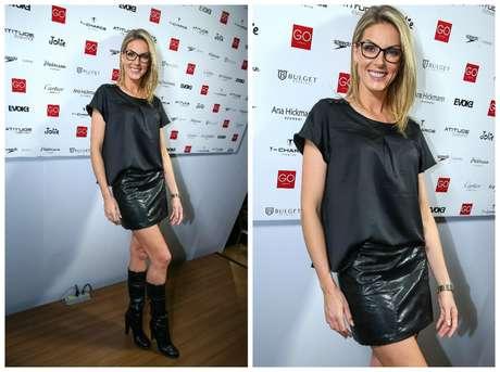 Ana Hickmann (Fotos: Raphael Castello/AgNews)