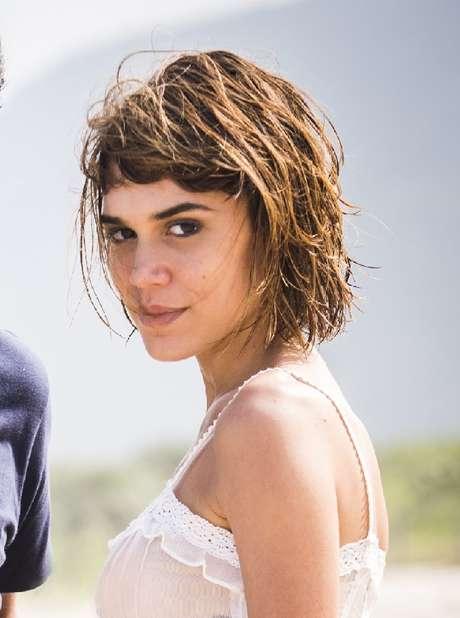 Carla Salle (Foto: TV Globo/Divulgação)