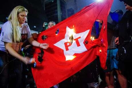 Lula foi condenado mas não vai ser preso já