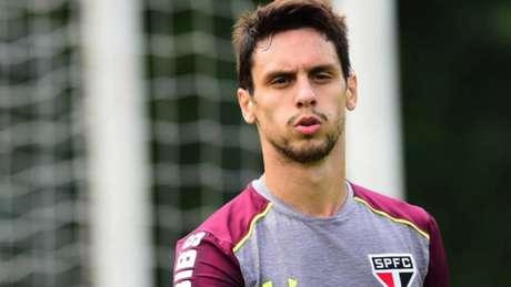 Rodrigo Caio pode ser o próximo jogador a deixar o São Paulo