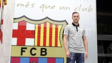 Fechou! Barcelona acerta a contratação de reforço para o setor ofensivo