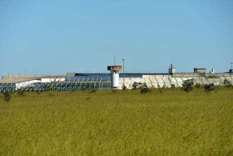 Complexo Penitenciário da Papuda no Distrito Federal