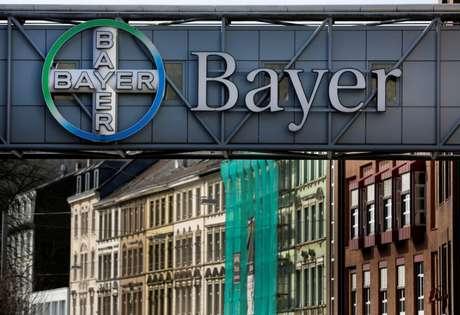 Fábrica do grupo Bayer em Wuppertal, na Alemanha 24/02/2014 REUTERS/Ina Fassbender