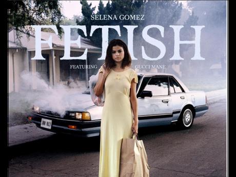 """Selena Gomez anuncia possível clipe de """"Fetish"""""""