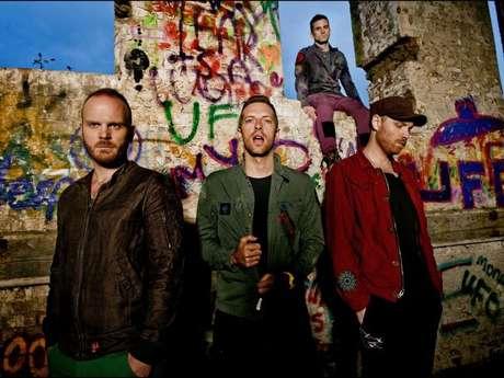 Coldplay no Brasil: fãs encontram problemas na hora de comprar o ingresso!