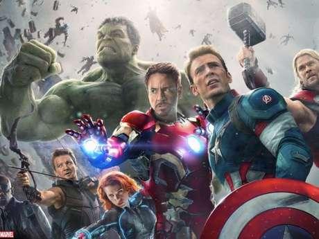 """Trailder de """"Vingadores: Guerra Infinita"""" deve sair em breve!"""