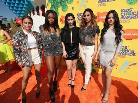 Camila Cabello dá unfollow em integrantes do Fifth Harmony no Instagram!