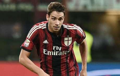 De Sciglio pode ir para a Juventus (Foto: Divulgação)