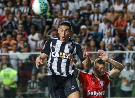 (Foto: Bruno Cantini/Divulgação/Atlético-MG)