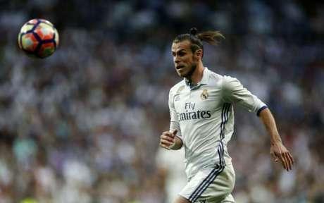 Bale deve ficar no Real Madrid (Foto: OSCAR DEL POZO / AFP)