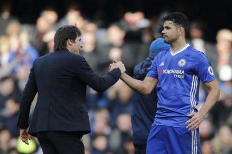 Renovação de Conte com o Chelsea está atrasada