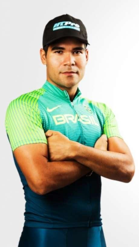 Gideoni Monteiro é o 49º no ranking mundial