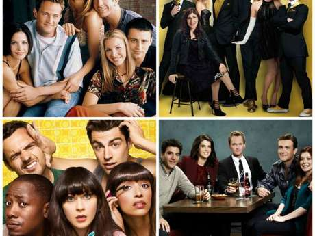 Ver how i met your mother series pepito