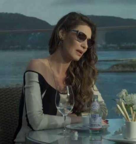 Maria Fernanda Cândido (Foto: TV Globo/Divulgação)