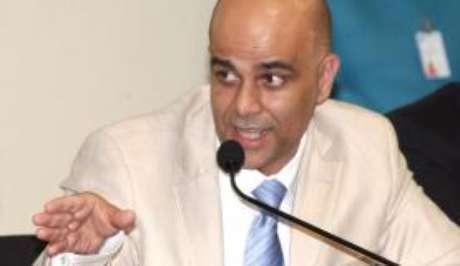 O publicitário Marcos Valério assinou acordo de colaboração com a PF