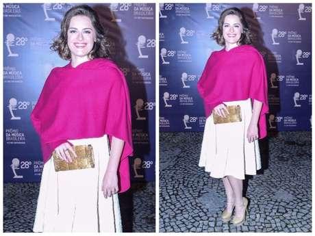 Alessandra Maestrini (Fotos: AgNews)
