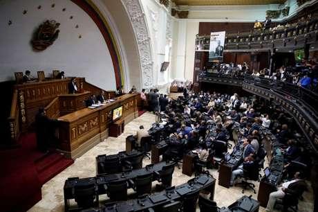 Detido juiz um dia após nomeação para tribunal paralelo — Venezuela