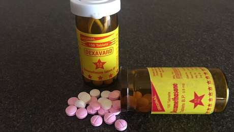 Pílulas com efeitos colaterais que 'engordam' são vendidos ilegalmente até em beira de estrada