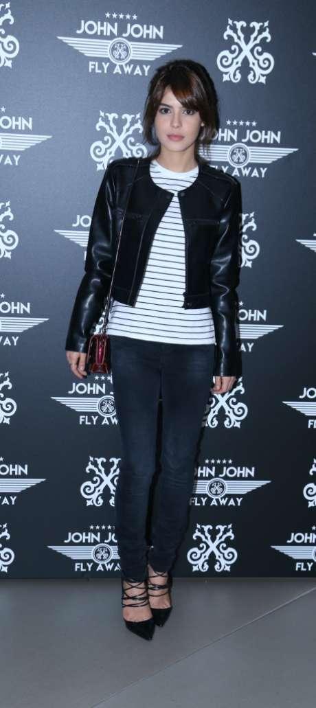 Julia Dalavia (Fotos: Anderson Borde/AgNews)