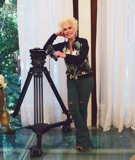 Ana Maria Braga (Foto: www.anamariabraga.com.br/Divulgação)