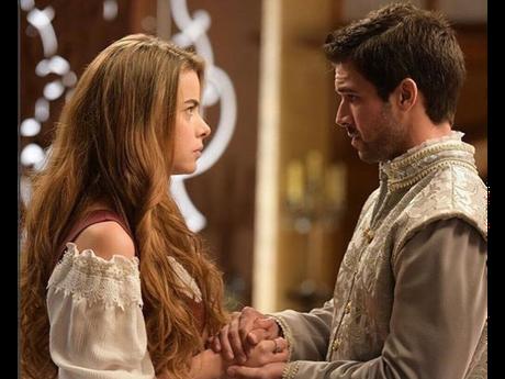 """Em """"Belaventura"""": Rayanne Morais e Bernardo Velasco falam sobre Pietra e príncipe Enrico"""