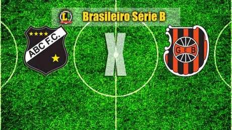 ABC-RN x Brasil de Pelotas-RS