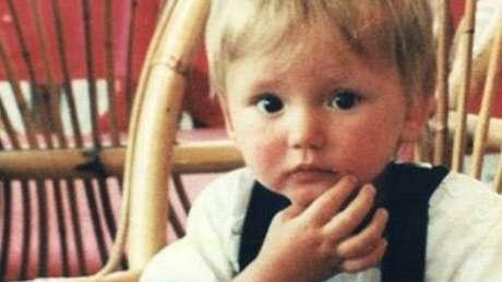 Ben Needham desapareceu na ilha grega de Kos em julho de 1991