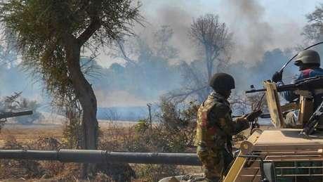 Insurreição do Boko Haram teve início em 2009