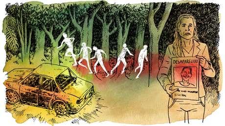 Policiais e proprietários rurais vão a júri pela morte de dois sem-terra em Rondônia, em 2016