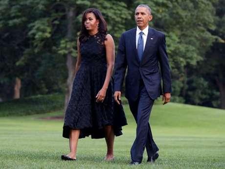 Barack Obama e Michelle estariam se separando, segundo o site americano 'RadarOnline'