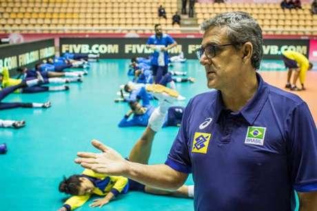 A Seleção Brasileira é a atual campeã do Grand Prix