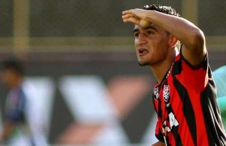 Ramon deve ocupar a vaga deixada por Willian Farias, que se recupera de lesão (Divulgação)