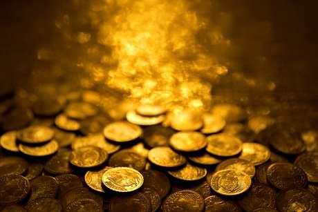 SS Minden pode estar carregado com 4 toneladas de ouro
