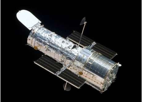 Pesquisadores vão continuar as observações com o telescópio Hubble em outubro
