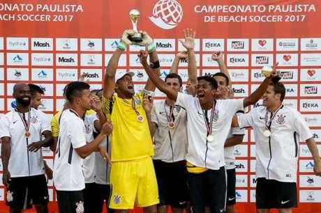 Corinthians está classificado para o próximo Campeonato Brasileiro