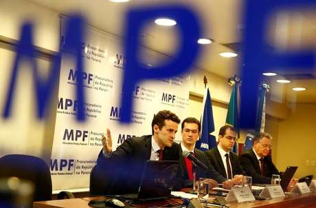 MP prorroga força-tarefa da Lava-Jato em Curitiba por 1 ano