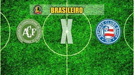 Brasileirão: Atlético-GO vence a Chapecoense na Arena Condá