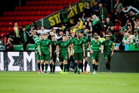 Possíveis adversários do Sporting conhecem-se hoje — Liga dos Campeões
