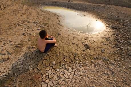 Neste ano, humanidade já consumiu mais recursos do que a Terra é capaz de repôr.