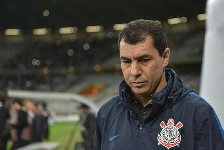 Carille segue em campanha impressionante à frente do Corinthians